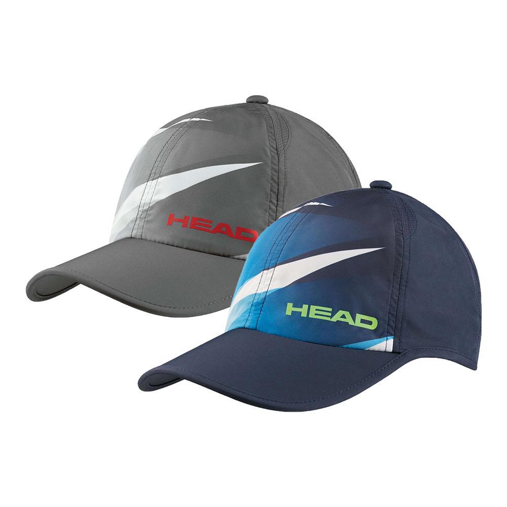 Light Function Tennis Hat