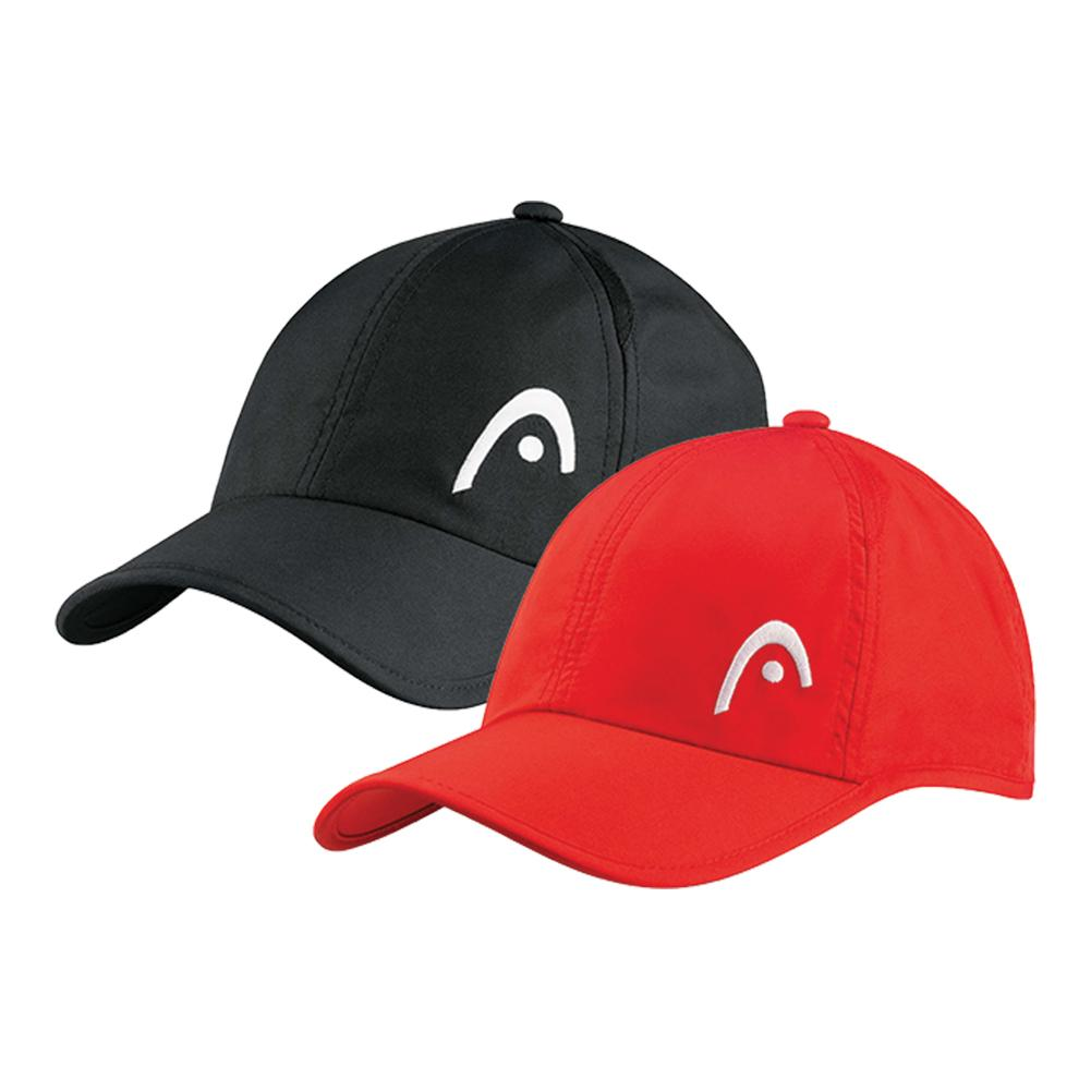 Pro Player Tennis Hat