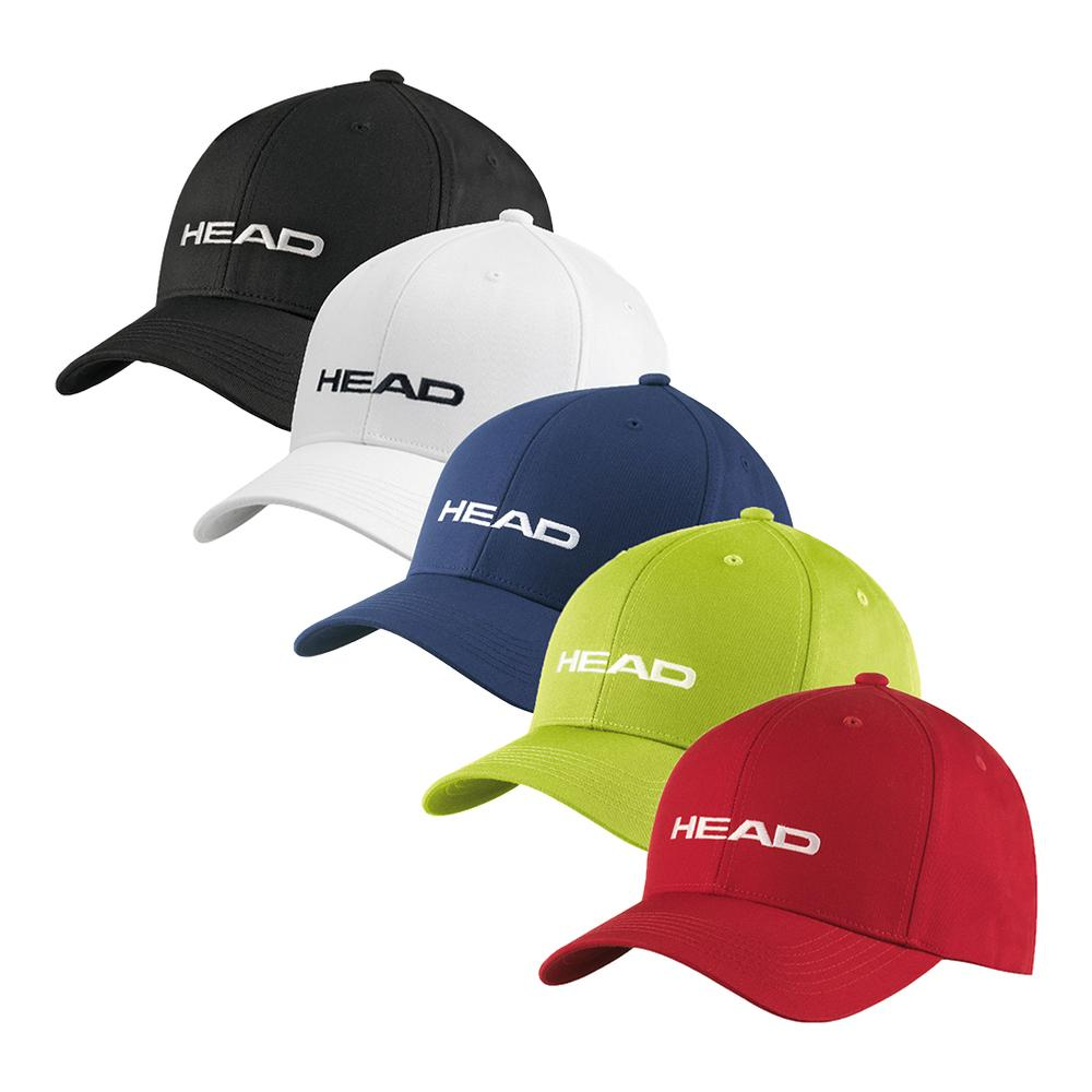 Head Men s   Women s Tennis Caps   Visors bc4bd92feda