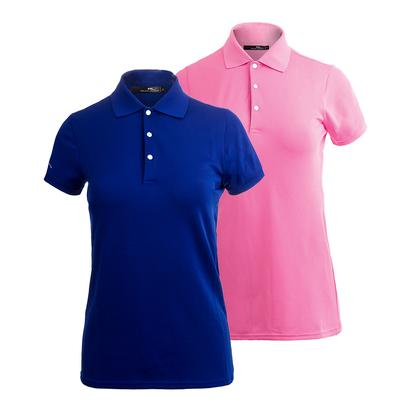 Women`s Short Sleeve Tournament Tennis Polo