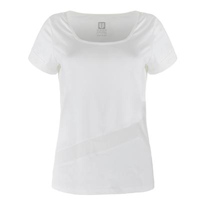 Women`s Unity Tennis Tee White