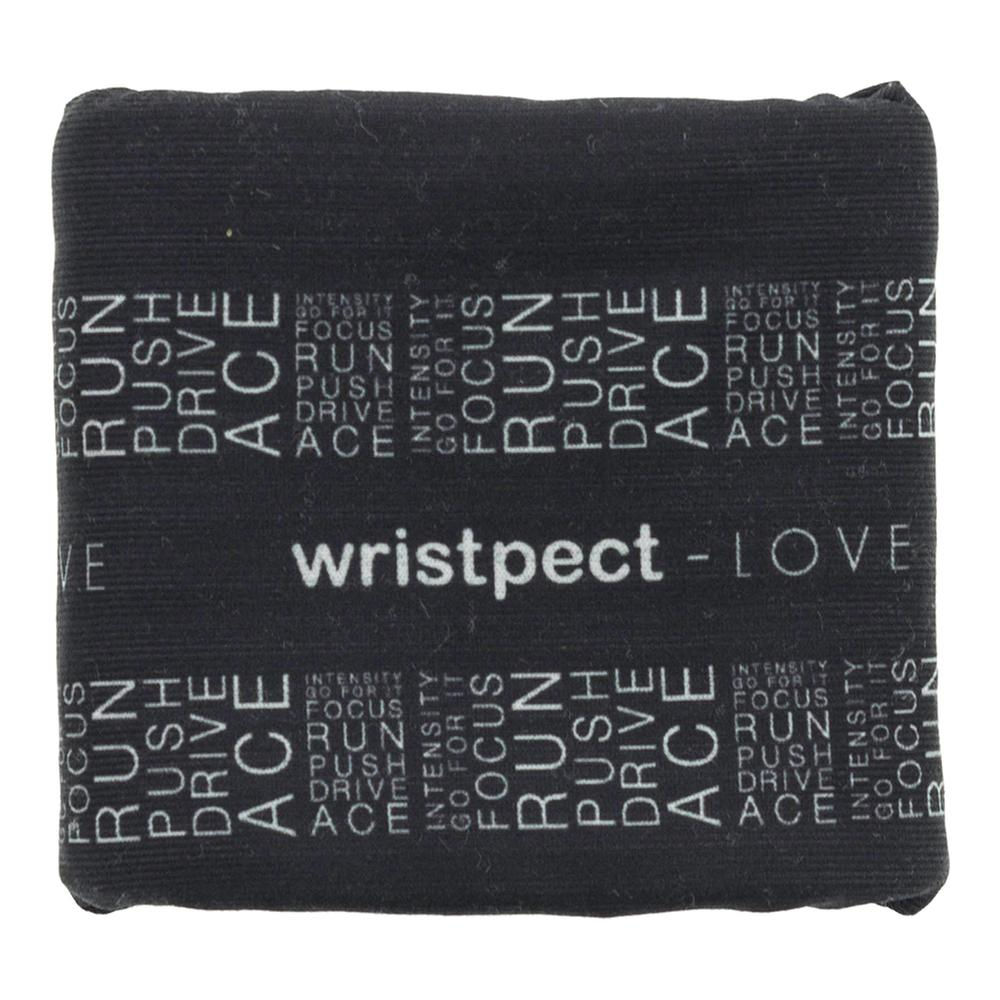 Wristpect- Love Tennis Wristband