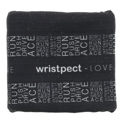 Wristpect-Love Tennis Wristband