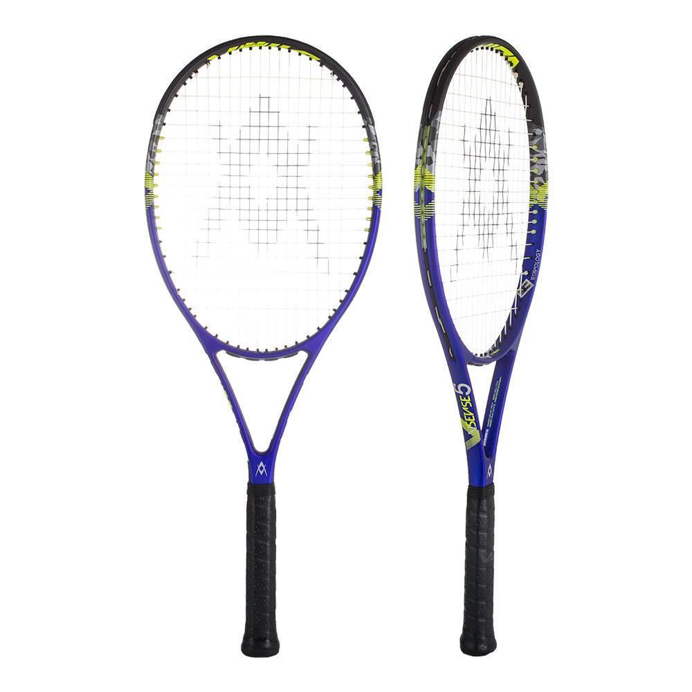 V- Sense 5 Demo Tennis Racquet