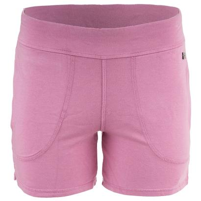 Women`s Exhale Tennis Short Cashmere Rose