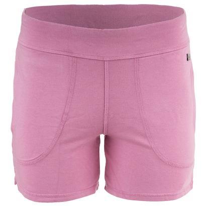 Women`s Exhale Tennis Short Cashmere Rose