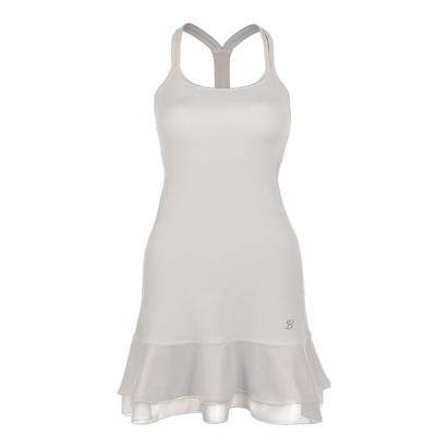Women`s Tennis Cami Dress White