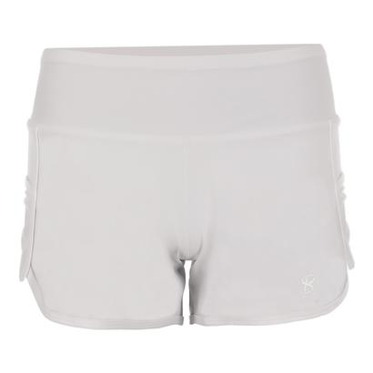 Women`s Tennis Short White