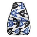 Women`s Sophi Tennis Backpack ANGEL_FISH
