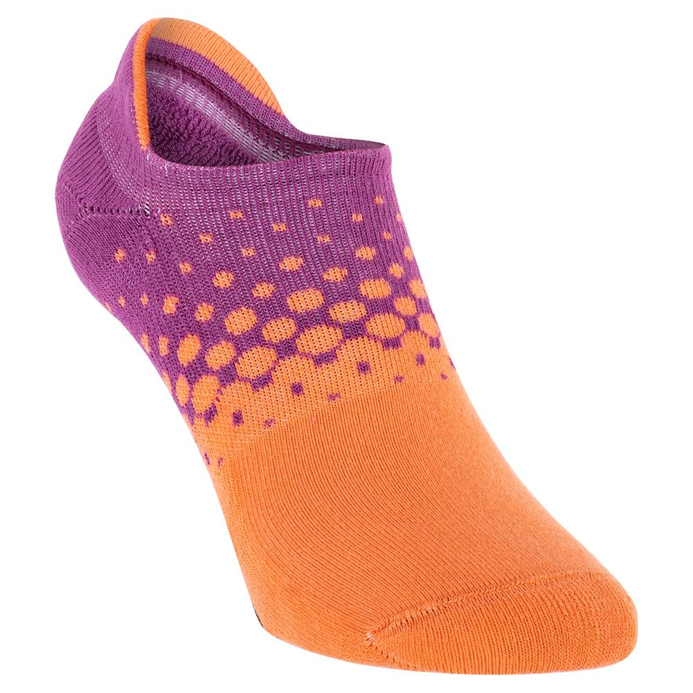 Women's Light Weight No Show Tab Socks