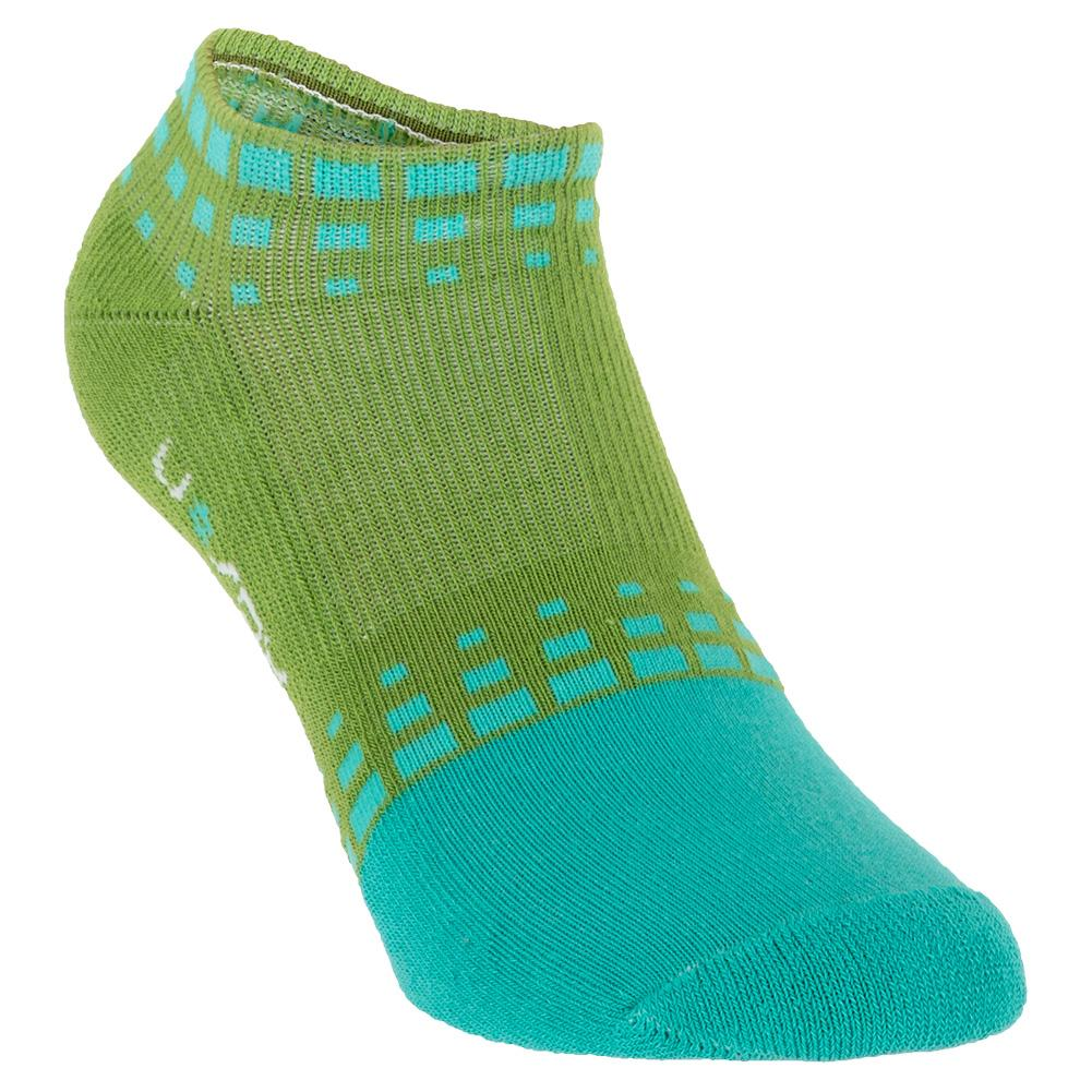 Women's Light Weight Low Cut Tennis Socks