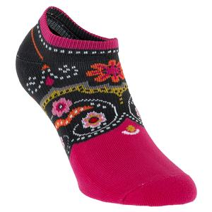Women`s Light Weight Low Cut Tennis Socks
