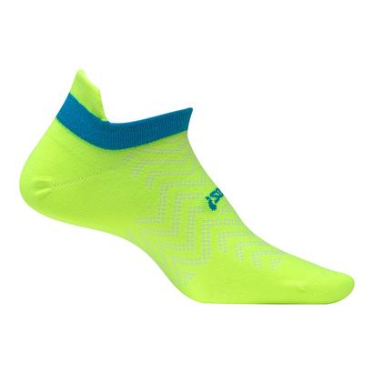 High Performance Ultra Light No Show Tab Tennis Socks Reflector