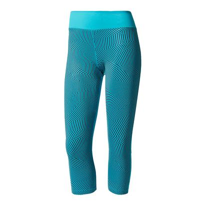 Women`s Designed-2-Move 3 Quarter Tight Energy Blue