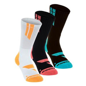 Team Big Logo Tennis Socks