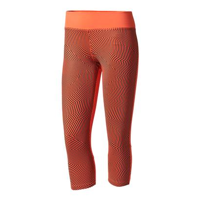 Women`s Designed-2-Move 3 Quarter Tight Easy Coral