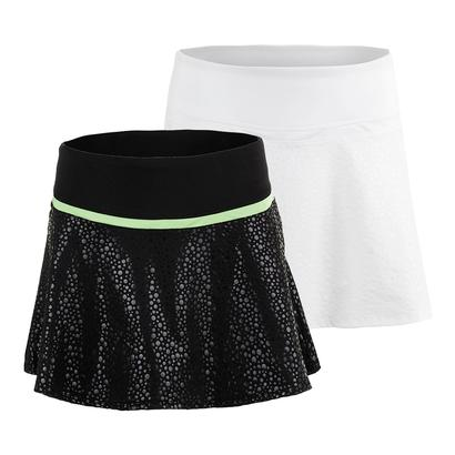 Women`s Spotlight Flirty Tennis Skort