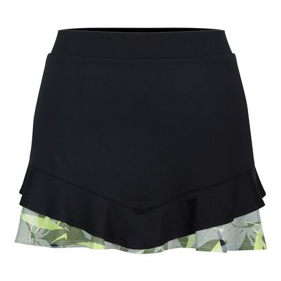 Women`s Rosalin 13.5 Inch Tennis Skort Black