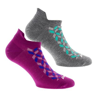 High Performance Ultra Light No Show Tab Tennis Socks