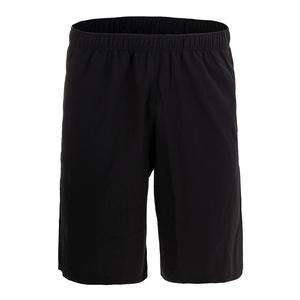 Men`s 9 Inch Stretch Woven Tennis Short