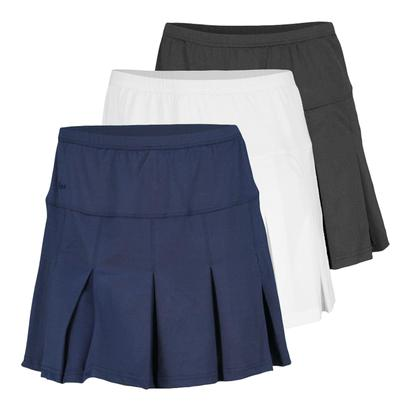Women`s Pleated Tennis Skort