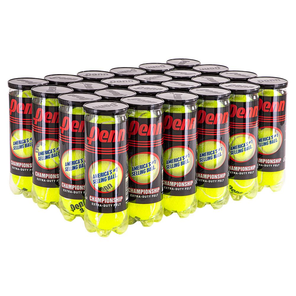 Championship Extra Duty Tennis Ball Case