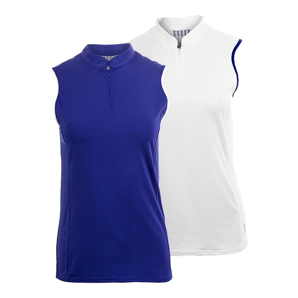 Women's Adantage Tennis Top