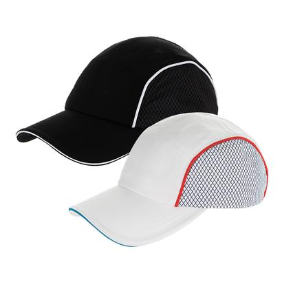 T1 6 Panel Taffeta Tennis Cap