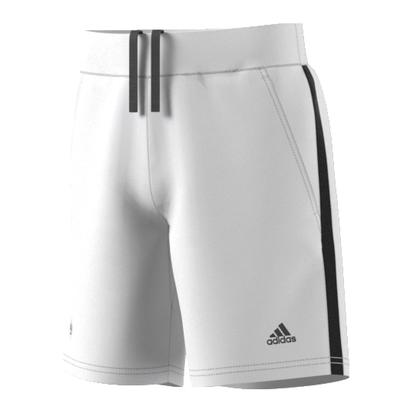 Boys` Roland Garros Tennis Short White