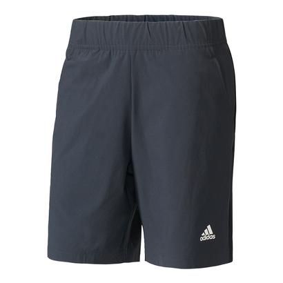 Men`s Roland Garros Tennis Short Night Gray