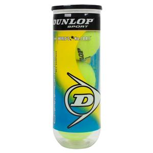 Championship All Surface Tennis Ball Can