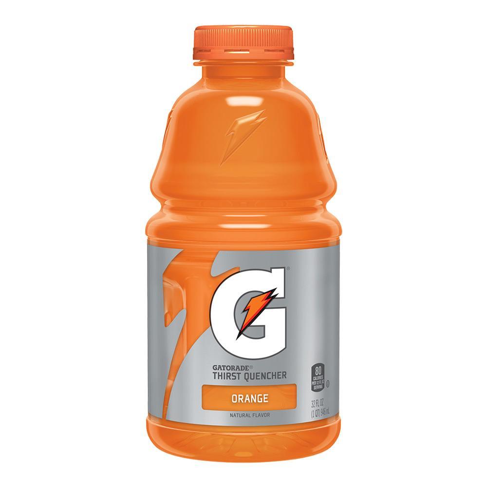 Gatorade Orange 32 Oz