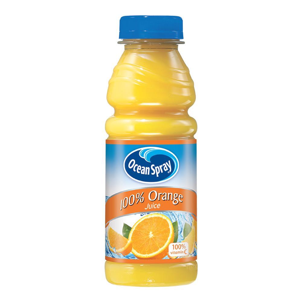 Ocean Spray 100 % Orange 15.2 Oz