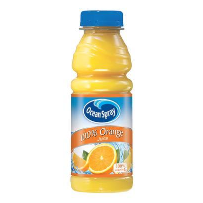 Ocean Spray 100% Orange 15.2 Oz