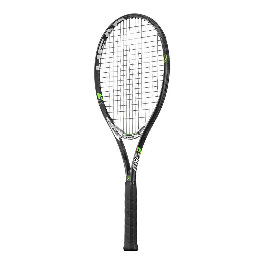 Mxg 3 Demo Tennis Racquet 4_1/4