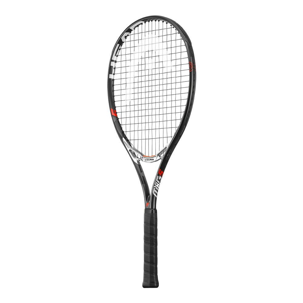 Mxg 5 Demo Tennis Racquet 4_1/4