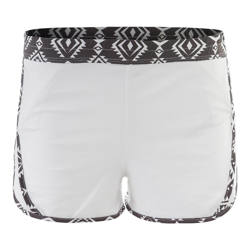 Girls ` Game Changer Tennis Short