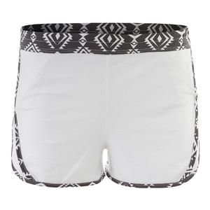 Girls` Game Changer Tennis Short