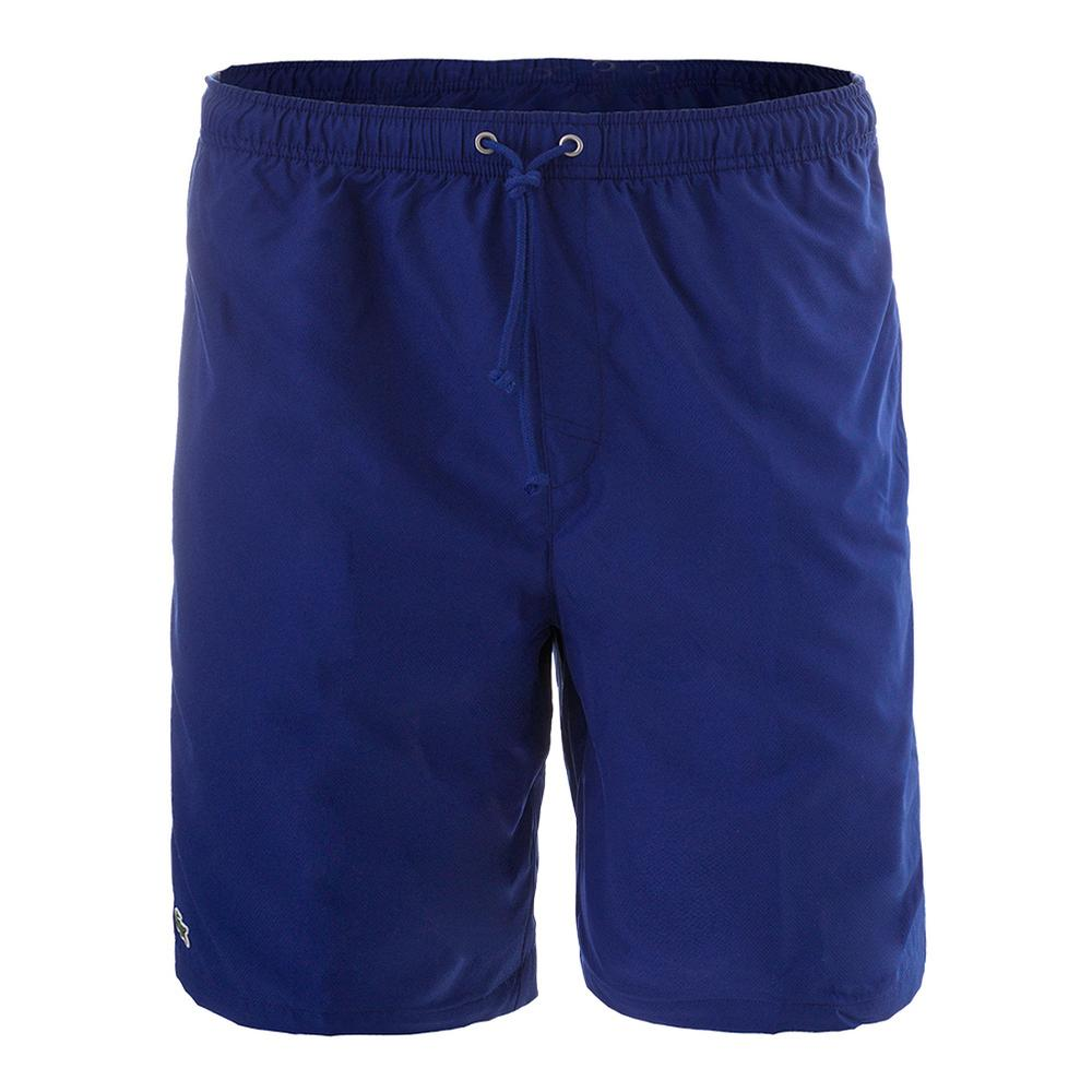 Men's Sport Lined Tennis Short France