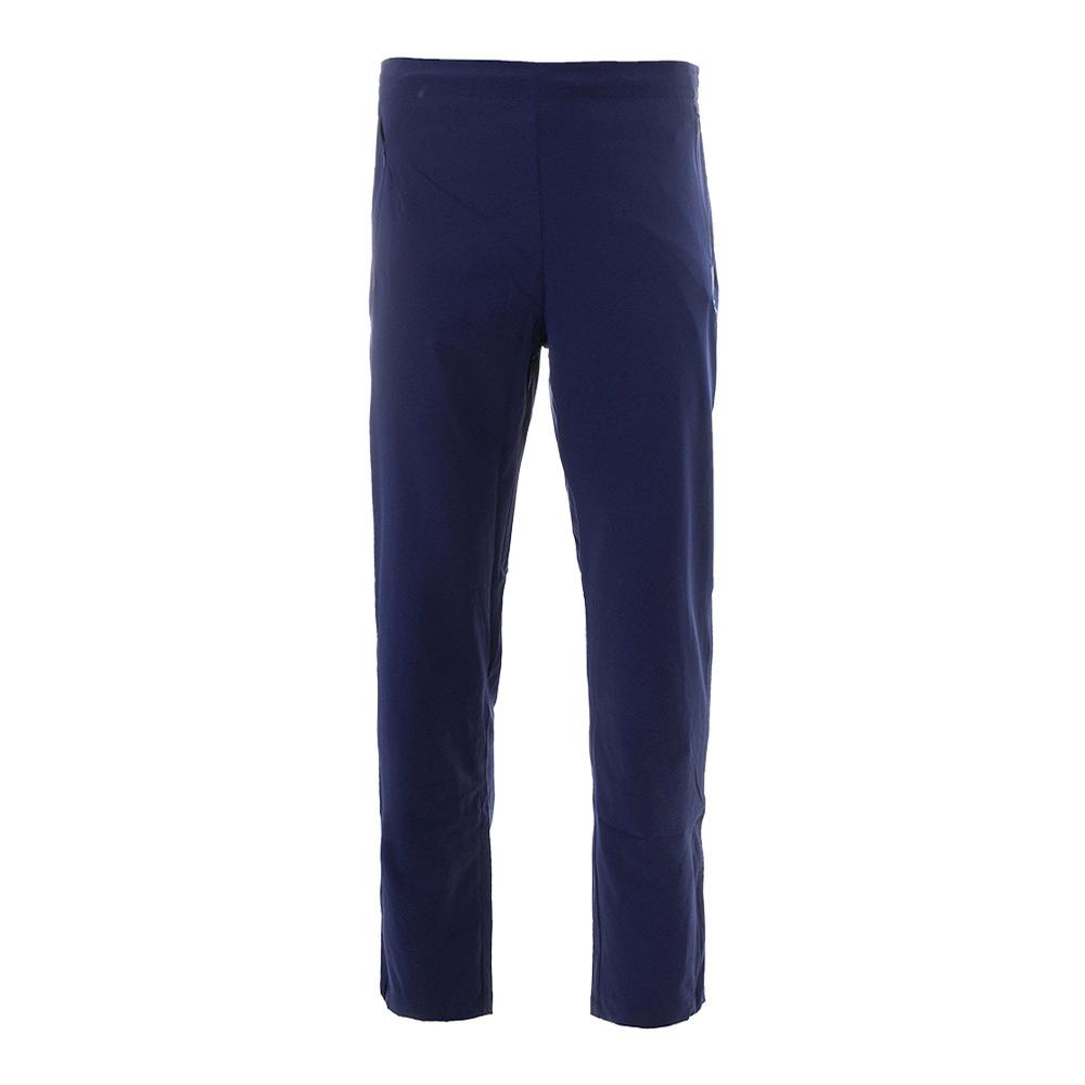 Men's Court Tennis Pant Saltire Navy