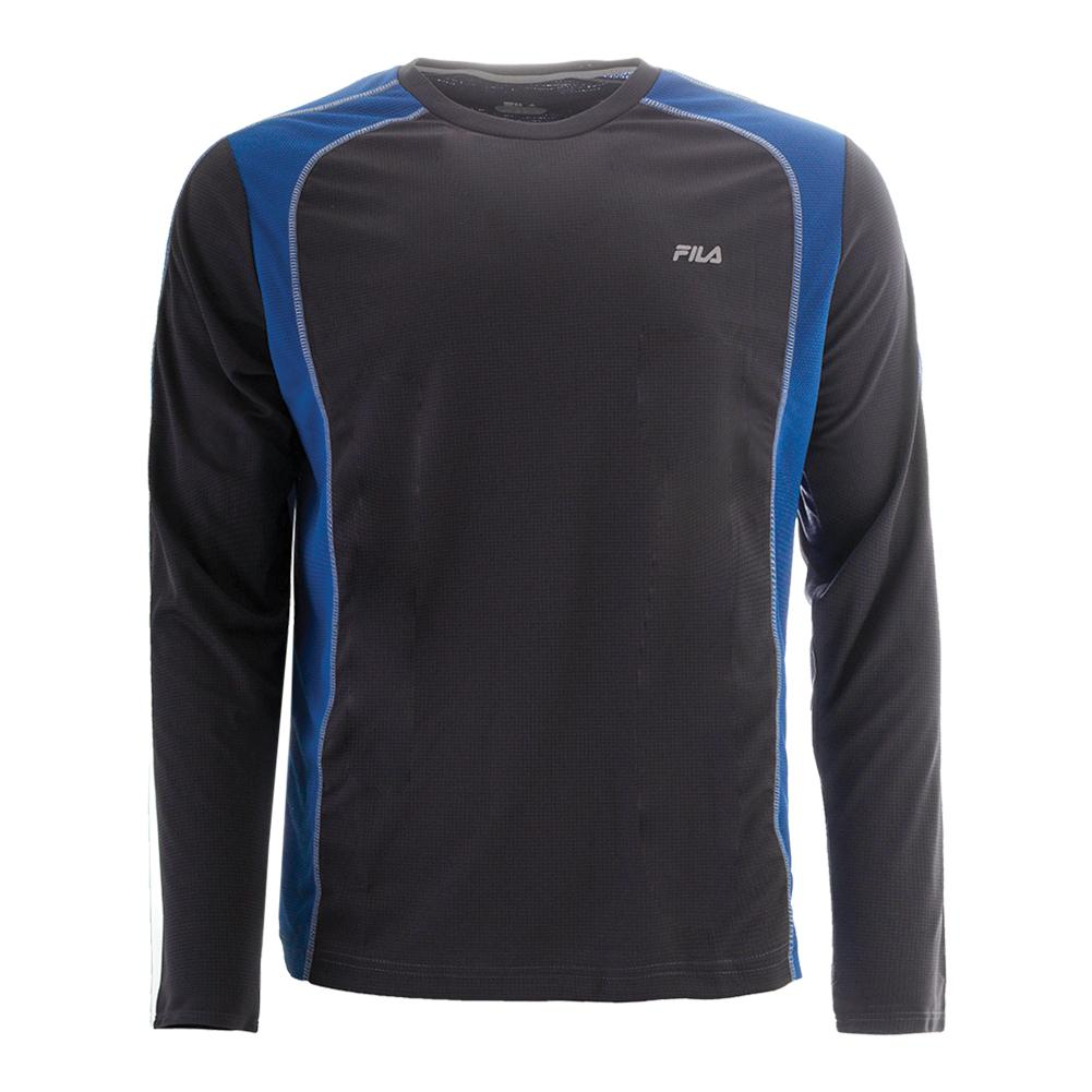 Men's Apex Long Sleeve Crew