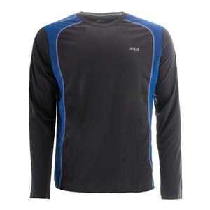 Men`s Apex Long Sleeve Crew