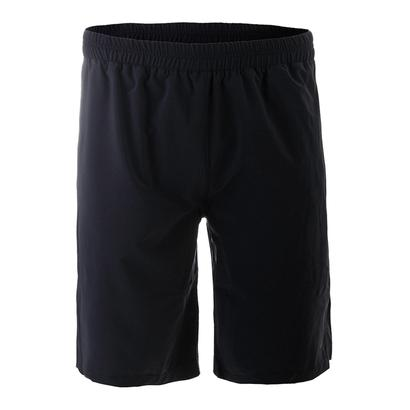 Men`s Accelerate 9 Inch Woven Tennis Short Black