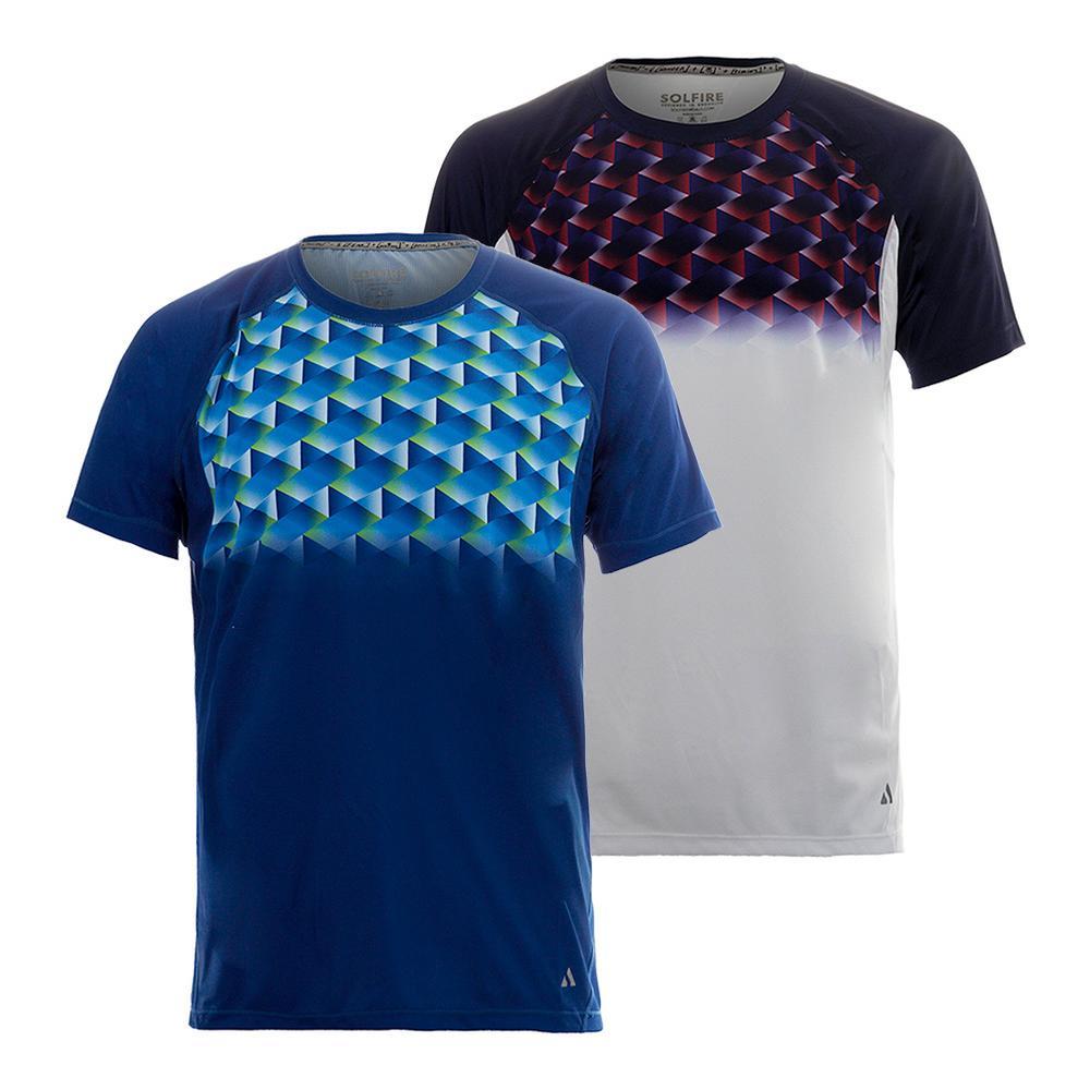 Men's Full Speed Tennis Top