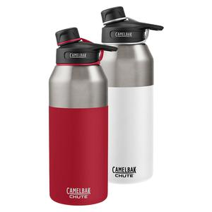 Chute Vacuum Insulated 40 Oz Stainless Steel Bottle