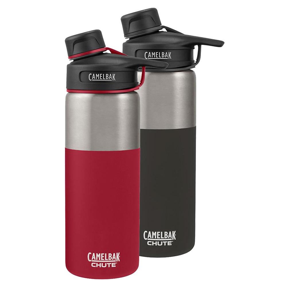 Chute Vacuum Insulated 20 Oz Stainless Steel Bottle