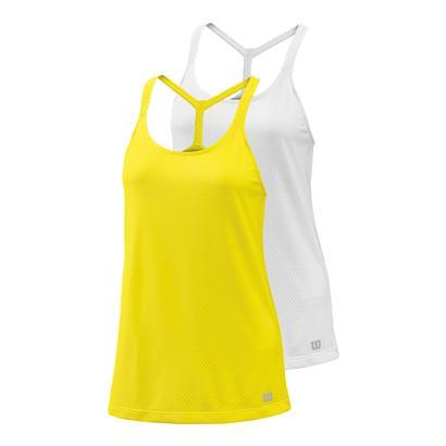 Women`s Relax Tennis Tank