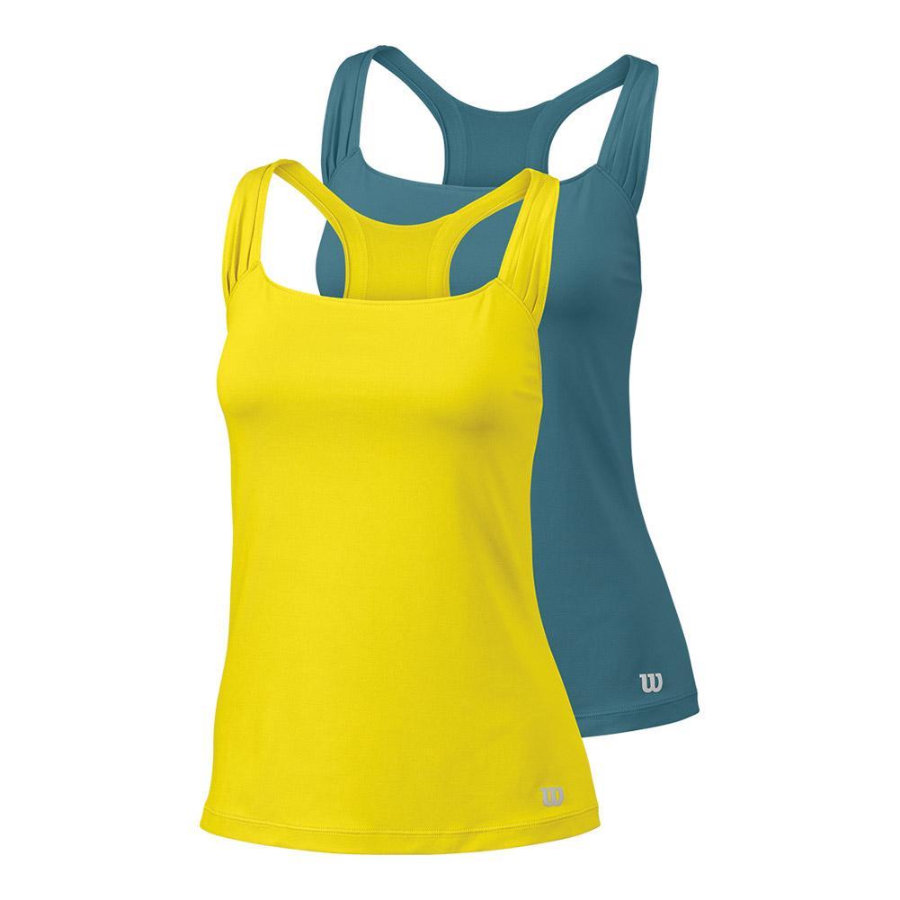 Women's Core Classic Tennis Tank