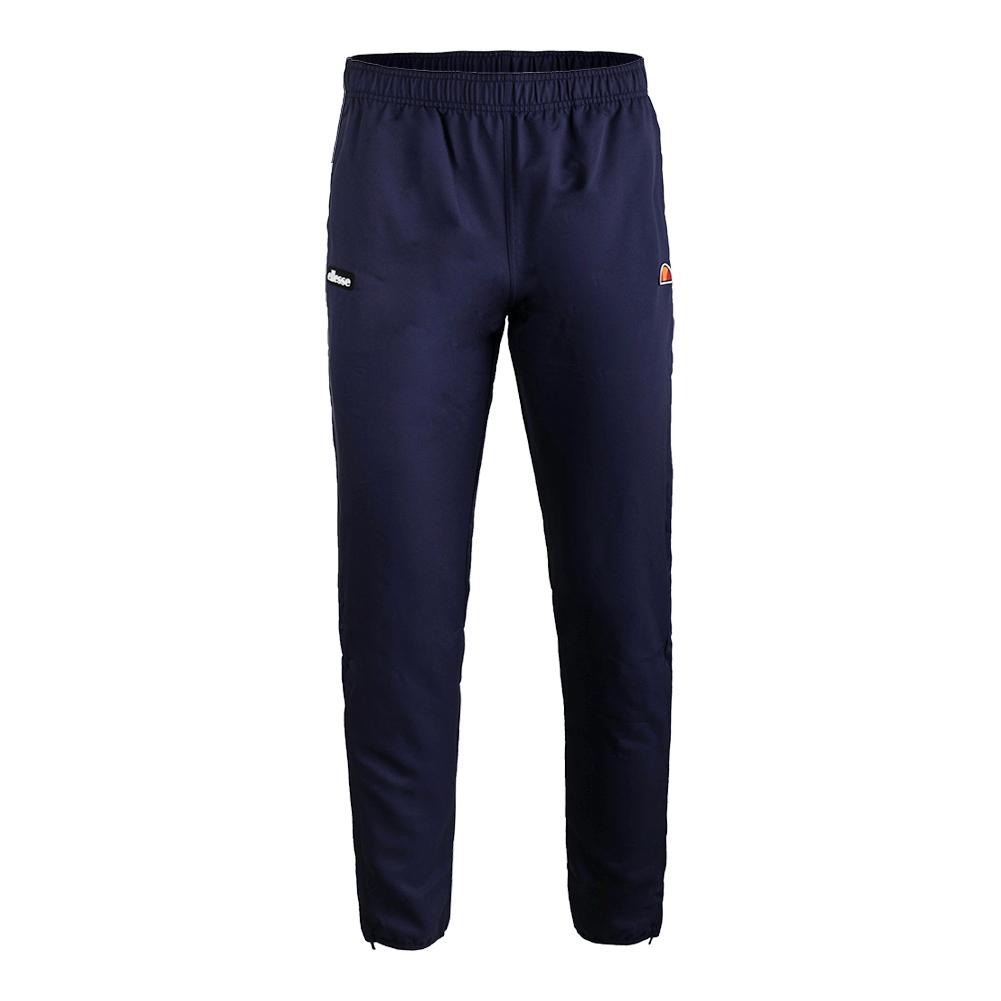 Men's Capra Tennis Pant Navy