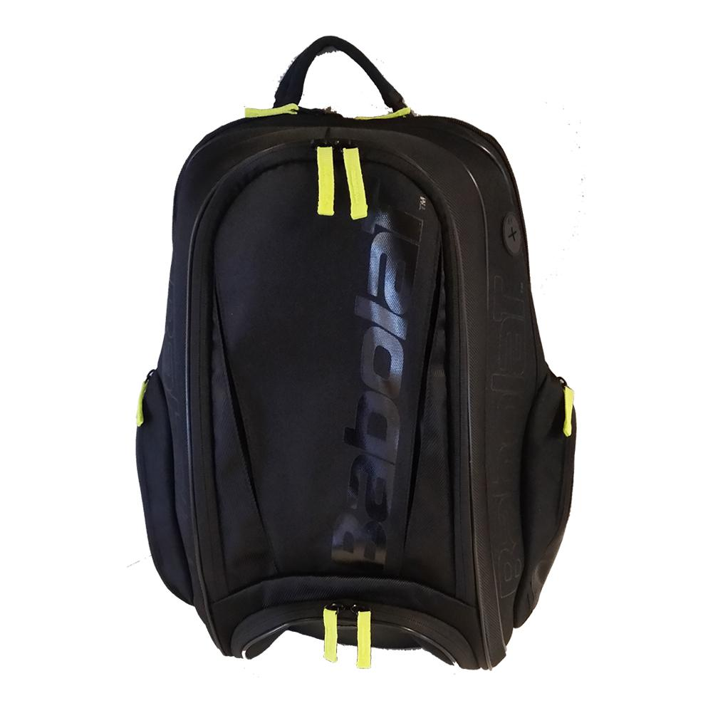 Pure Tennis Backpack Black